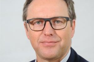 Chefredakteur Torsten Kleditzsch.