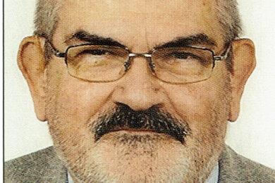 Joachim Wetzel - 1942 bis 2021