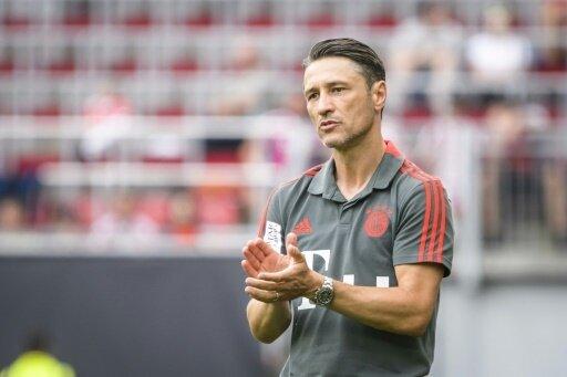 Kovac rechnet fest mit Lewandowski-Verbleib
