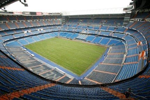 River Plate und die Boca Juniors spielen wohl in Madrid