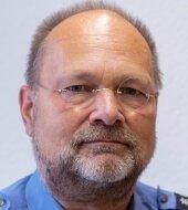 Jens Rödel - Revierleiter