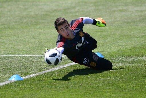 Kepa wechselt zu Chelsea - Courtois zu Real