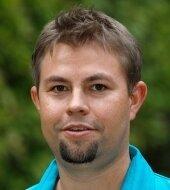 ChristianHornbogen - Teammanager desTTC Sachsenring