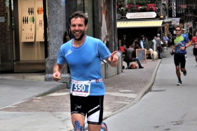Thomas Schröder vom TSV Falkenau hat beim 19. Gornegrat Zermatt Marathon in der Schweiz einen hervorragenden 22. Platz belegt. Der 40-jährige Ausdauersportler wurde zudem in seiner Altersklasse Neunter.
