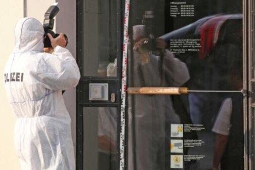 Ein Jahr danach: Todesfall in Bank noch immer nicht aufgeklärt