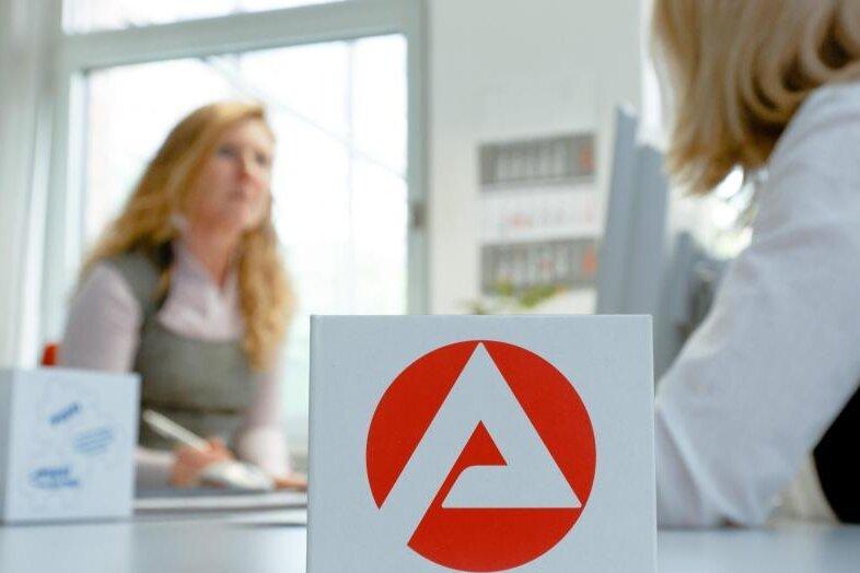 99 Stellen in Sachsens Jobcentern fallen weg