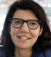 ManuelaKunath - Schulleiterin amGymnasium Olbernhau