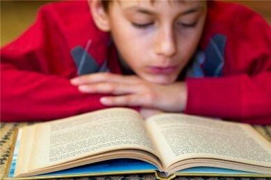 Dass Schüler allein lernen, ist nicht ungewöhnlich. Doch der Lockdown mit wiederholten Schulschließungen, Homeschooling und fehlende Kontakte zu Gleichaltrigen setzen Schülern zunehmend zu. Schulsozialarbeiter versuchen, dennoch für die Kinder und Jugendlichen da zu sein. Foto: