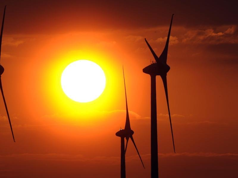 Im Osten schwindet der Glaube an einen Erfolg der Energiewende