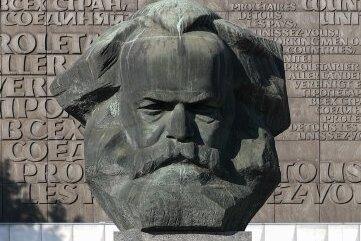 Karl-Marx-Kopf Jubiläum: Brückenstraße am Samstag gesperrt