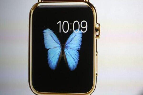 Apple stellt Computeruhr und größere iPhones vor