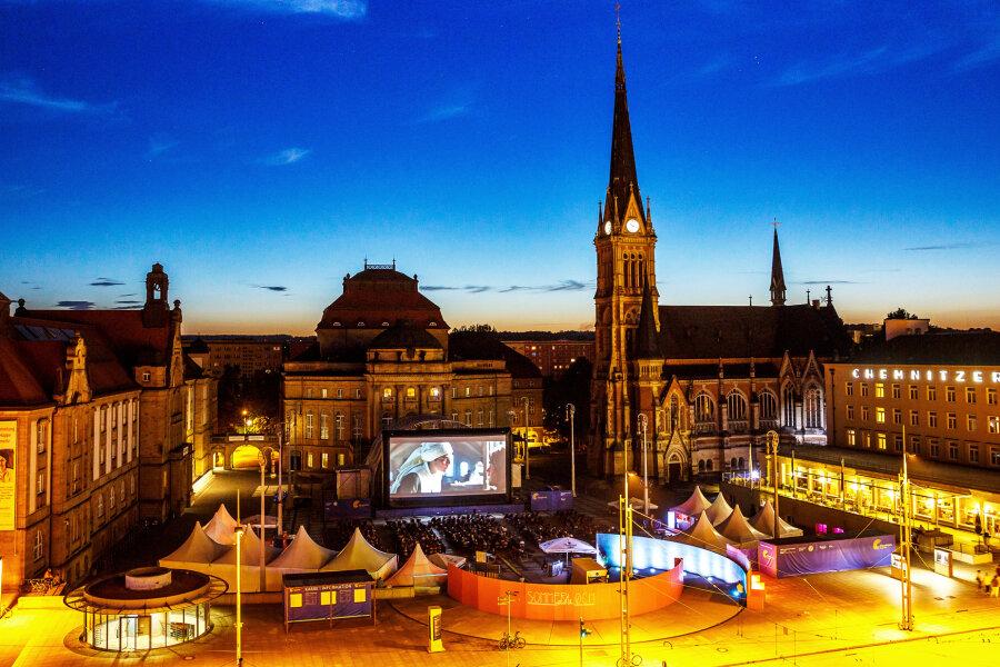 Vorstellung des Chemnitzer Fritz-Theaters entfällt