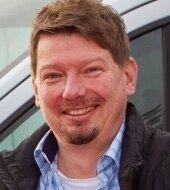 Jens Leistner - Geschäftsführer Rettungszweckverband Südwestsachsen
