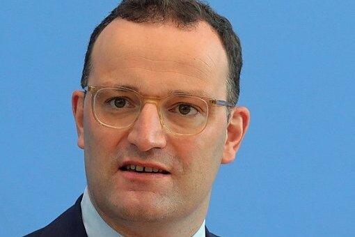 Jens Spahn - Bundesgesundheitsminister