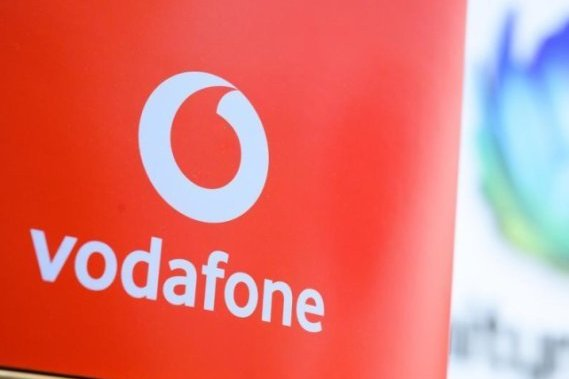Vodafone nimmt Stationen in Betrieb