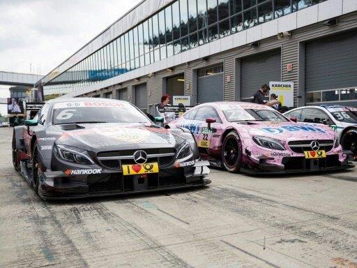 DTM: Mercedes-Ausstieg zum Ende der Saison 2018