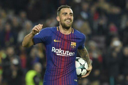 Auf Leihbasis: Paco Alcacer vor Wechsel nach Dortmund