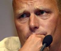 Bjarne Riis gab Epo-Doping zu