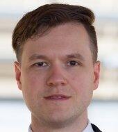 Jan Löffler - Landtagsabgeordneter