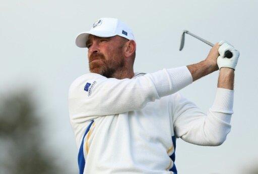 Björn würde sich über Tiger Woods beim Ryder Cup freuen