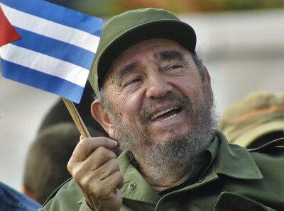 Fidel Castro ist im Alter von 90 Jahren gestorben.