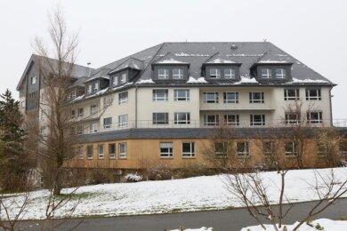 Am HBK-Krankenhaus Kirchberg sind rund 250 feste Mitarbeiter in allen Bereichen beschäftigt.