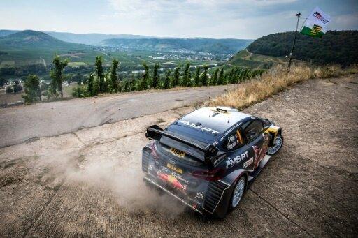 Die ADAC Rallye kommt auch 2019 wieder nach Deutschland