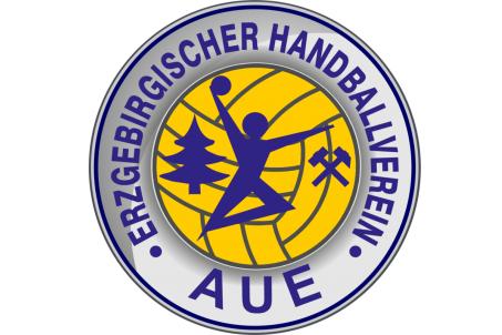 EHV Aue bezwingt Leutershausen