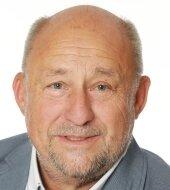 BerndStubenrauch - SPD-Stadtrat inPlauen