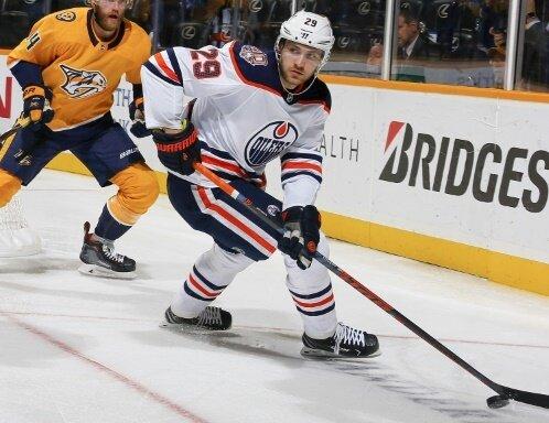 Draisaitls Treffer reicht nicht für die Oilers