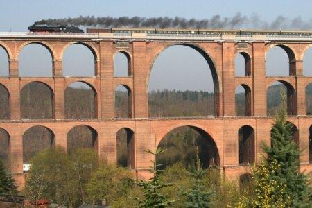 "<p class=""artikelinhalt"">Die größte Ziegelbrücke der Welt. </p>"