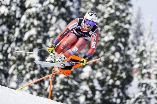 Kjetil Jansrud gewann den Super-G in Kvitfjell