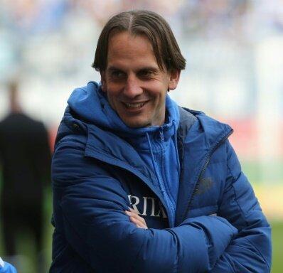 Wehens Coach Rehm verlängert bis 2021