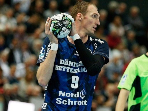 Holger Glandorf glaubt an Flensburger Titelverteidigung