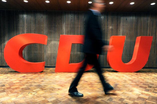Polit-Beben: Neun Stadträte treten aus CDU-Fraktion aus