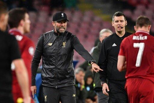 Pleite für Jürgen Klopp und den FC Liverpool