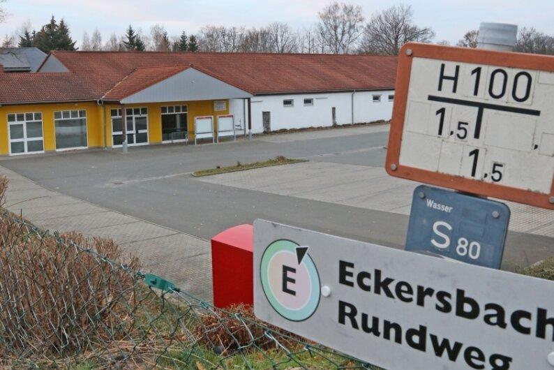 Wieder ein Einkaufsmarkt in Zwickau weniger