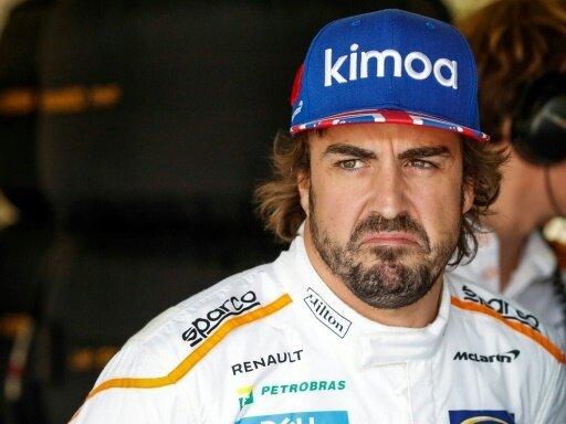 Fernando Alonso fehlt die Action auf der Strecke