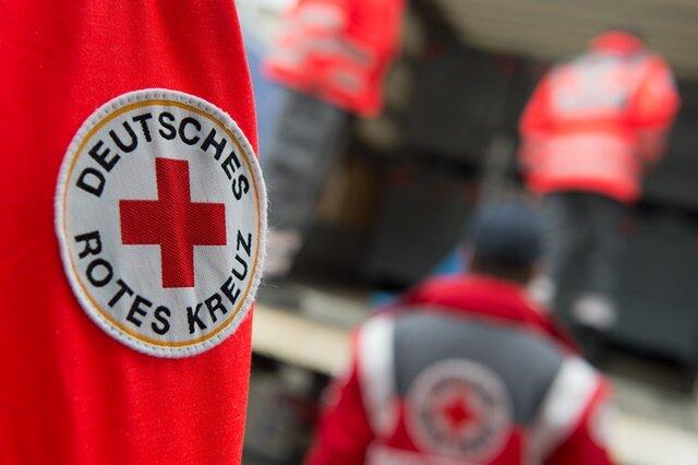 Rotes Kreuz bereitet sich auf zweite Welle vor