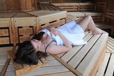 Pünktlich kurz nach dem meteorologischen Herbstbeginn darf das Freizeitbad Aqua Marien wieder seine Saunalandschaft öffnen.