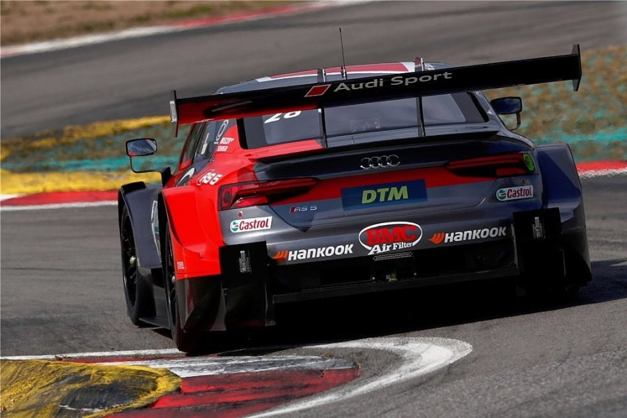 Audi kehrt der DTM nach dieser Saison den Rücken. Als einziger Hersteller bleibt BMW übrig.