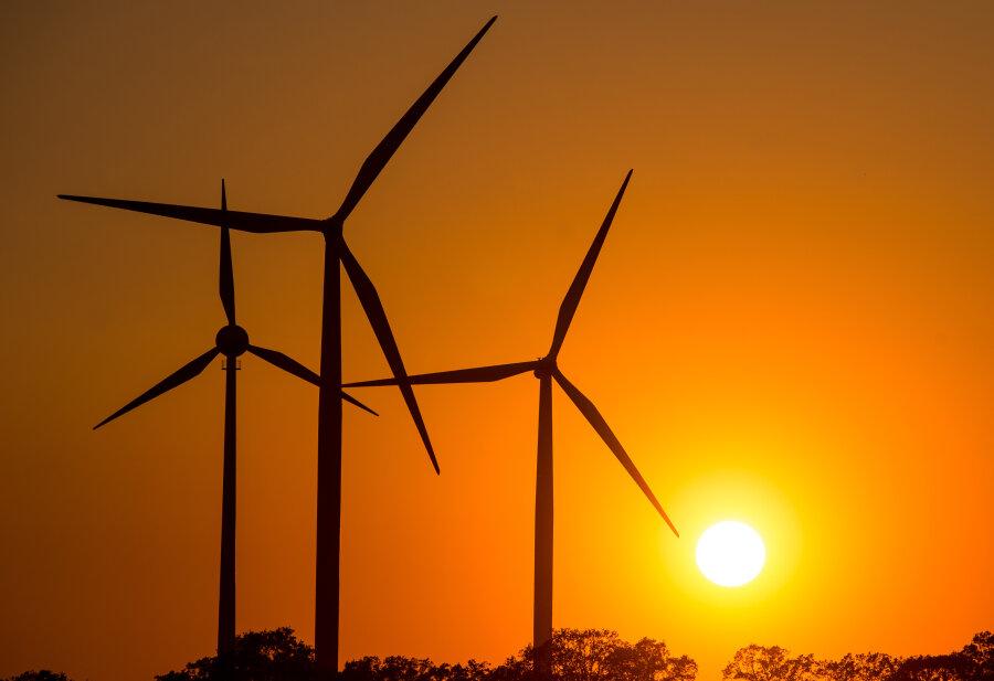 Sachsen plant neue Regeln zum Ausbau der Windenergie