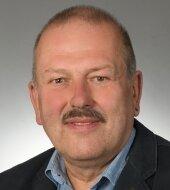 Uwe Günther - Kandidat (Handels- und Gewerbeverband)