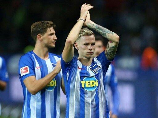 Hertha schafft nur ein Remis gegen Freiburg