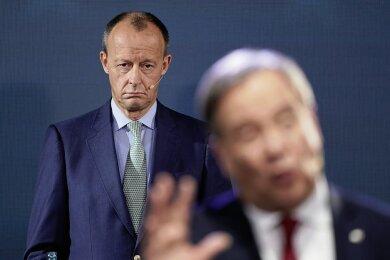 Friedrich Merz fühlt sich durch die Verschiebung des Wahlparteitages der CDU benachteiligt.