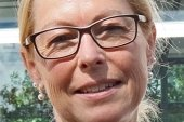 Anett Glöckner - Ehemalige Geschäftsführerin SVZ