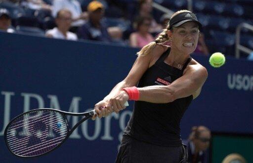 Aus für Angelique Kerber bei den US Open