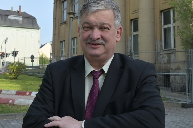 Heinrich Kohl (CDU).