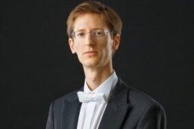 Florian Feilmair - von Sarah Stamboltsyan vor drei Jahren in Italien entdeckt.