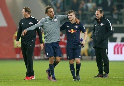 Testspiel: Aufsteiger Leipzig empfängt die Rangers